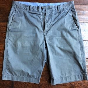 JCrew men's shorts